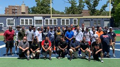 19.07.13 - 5th Annual USA Football PSAL Player Safety Coach Clinic -021 (psal_nycdoe) Tags: 1907135thannualusafootballpsalplayersafetycoachclinic 2018195thannualusafootballpsalplayersafetycoachclinic psal public schools athletic league nyc new york city department education division climate school wellness usa united states football coach coaches player safety america 201819 event 5th annual clinic pubic publicschoolsathleticleague nycdoe