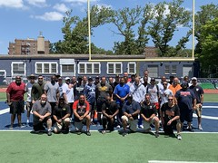 19.07.13 - 5th Annual USA Football PSAL Player Safety Coach Clinic -020 (psal_nycdoe) Tags: 1907135thannualusafootballpsalplayersafetycoachclinic 2018195thannualusafootballpsalplayersafetycoachclinic psal public schools athletic league nyc new york city department education division climate school wellness usa united states football coach coaches player safety america 201819 event 5th annual clinic pubic publicschoolsathleticleague nycdoe