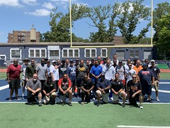 19.07.13 - 5th Annual USA Football PSAL Player Safety Coach Clinic -019 (psal_nycdoe) Tags: 1907135thannualusafootballpsalplayersafetycoachclinic 2018195thannualusafootballpsalplayersafetycoachclinic psal public schools athletic league nyc new york city department education division climate school wellness usa united states football coach coaches player safety america 201819 event 5th annual clinic pubic publicschoolsathleticleague nycdoe