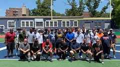 19.07.13 - 5th Annual USA Football PSAL Player Safety Coach Clinic -017 (psal_nycdoe) Tags: 1907135thannualusafootballpsalplayersafetycoachclinic 2018195thannualusafootballpsalplayersafetycoachclinic psal public schools athletic league nyc new york city department education division climate school wellness usa united states football coach coaches player safety america 201819 event 5th annual clinic pubic publicschoolsathleticleague nycdoe