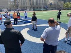 19.07.13 - 5th Annual USA Football PSAL Player Safety Coach Clinic -009 (psal_nycdoe) Tags: new york city nyc school usa public athletic education united states schools division department climate league wellness psal 1907135thannualusafootballpsalplayersafetycoachclinic 2018195thannualusafootballpsalplayersafetycoachclinic america football coach player safety event annual 5th coaches 201819 clinic pubic nycdoe publicschoolsathleticleague