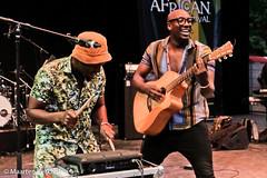 Sauti Sol (Kenia) (23 van 24) (Maarten Kerkhof) Tags: afrobeatsinthepark fujifilmxe2x sautisolkenia thehagueafricanfestival thehagueafricanfestival2019 zuiderparktheater xe2
