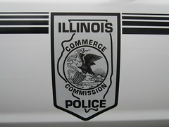 Illinois Commerce Commission Police (Evan Manley) Tags: illinoiscommercecommissionpolice indiana fordcrownvictoria crownvictoria crownvic policedepartment police policecar