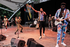 Sauti Sol (Kenia) (11 van 24) (Maarten Kerkhof) Tags: afrobeatsinthepark fujifilmxe2x sautisolkenia thehagueafricanfestival thehagueafricanfestival2019 zuiderparktheater xe2
