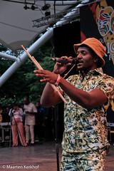 Sauti Sol (Kenia) (9 van 24) (Maarten Kerkhof) Tags: afrobeatsinthepark fujifilmxe2x sautisolkenia thehagueafricanfestival thehagueafricanfestival2019 zuiderparktheater xe2