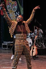 Sauti Sol (Kenia) (7 van 24) (Maarten Kerkhof) Tags: afrobeatsinthepark fujifilmxe2x sautisolkenia thehagueafricanfestival thehagueafricanfestival2019 zuiderparktheater xe2