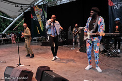Sauti Sol (Kenia) (6 van 24) (Maarten Kerkhof) Tags: afrobeatsinthepark fujifilmxe2x sautisolkenia thehagueafricanfestival thehagueafricanfestival2019 zuiderparktheater xe2
