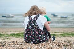 Day 134, Year 12. (evilibby) Tags: 365 36512 365days 365days12 libby arthur toddler eastbeach shoebury shoeburyness beach seaside