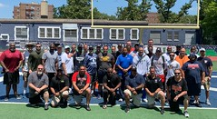 19.07.13 - 5th Annual USA Football PSAL Player Safety Coach Clinic -023 (psal_nycdoe) Tags: 1907135thannualusafootballpsalplayersafetycoachclinic 2018195thannualusafootballpsalplayersafetycoachclinic psal public schools athletic league nyc new york city department education division climate school wellness usa united states football coach coaches player safety america 201819 event 5th annual clinic pubic publicschoolsathleticleague nycdoe