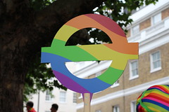 IMG_8063 (routemaster2217) Tags: london prideinlondon2019 gaypride lbgtq loveislove pridematters pridejubilee 19692019 transportforlondon tfl