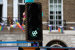IMG_8057 (routemaster2217) Tags: london prideinlondon2019 gaypride lbgtq loveislove pridematters pridejubilee 19692019 transportforlondon tfl