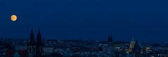 Měsíc, Zamění (gistudio.cz) Tags: měsíc zamění praha ceskarepublika