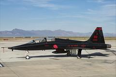 Northrop T-38A Talon - 04 (NickJ 1972) Tags: phoenix mesa gateway airport 2019 aviation northrop t38 talon 6413240 bb