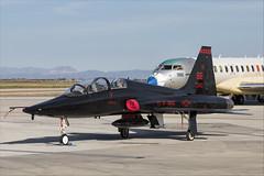 Northrop T-38A Talon - 03 (NickJ 1972) Tags: phoenix mesa gateway airport 2019 aviation northrop t38 talon 6413240 bb