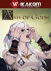 Ash of Gods: Redemption | Steam (XD Steam Games) Tags: redemption adventure roleplaying strategy steam gods role playing aurumdust games gift pcgamer pc game videogame