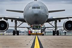 Эйрбас А310-304 / Airbus A310-304 (FoxbatMan) Tags: эйрбас а310304 airbus a310304 ввс германии german air force ila luftwaffe hermannkohl
