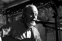 IMG_6030 (adamdinning) Tags: openmicnight lowlight portrait colour blackandwhite guitar fiddle acoustic music buskers live