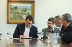 Coalizão Empresarial pelos Portos do Paraná