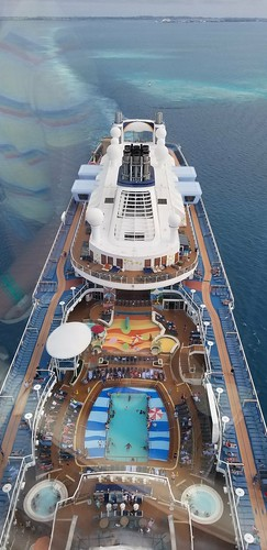 Northstar View - Anthem of the Seas