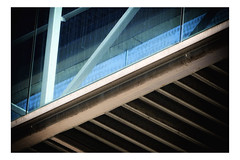 Utrecht, two months ago (Eric Rebaser) Tags: street lines abstract abstractphotography utrecht