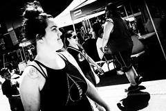 XP180505_469-Edit (alhawley) Tags: american bw usa abstract arebureboke blackandwhite candid fujifilmxpro2 fujinonxf35mmf2rwr grain gritty highcontrast monochrome street streetphotography surreal tattoo
