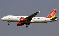 HS-VKD (Ken Meegan) Tags: hsvkd airbusa320214 4907 thaivietjetair bangkok suvarnabhumi 1322019 airbusa320 airbus a320214 a320