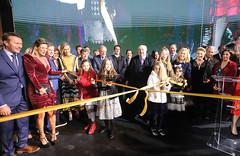 Inauguração Shopping Jockey Plaza