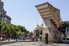 Monument a Francesc Macià - Plaça de Catalunya (paulbidwell) Tags: barcelona spain europe statue monument