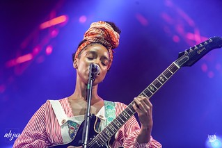 Lianne La Havas - Pohoda Festival 2019