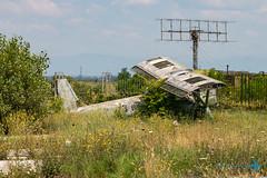 Aero L-60 Brigadyr (Sam Wise) Tags: air bulgarian aircraft bulgaria decay aviation museum brygadyr aero krumovo l60 plovdiv force wreck preservation