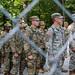 CBRN   11th Regiment, Advanced Camp