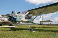 Interavia / Aviatechnica I-1 SL-90 (Sam Wise) Tags: air aircraft bulgaria aviation museum interavia krumovo bulgarian plovdiv force aviatechnicai1sl90 preservation
