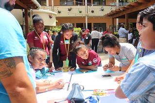National Children's Consultation on Disaster Risk Reduction