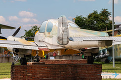 Let L-200 (Sam Wise) Tags: air l200 aircraft bulgaria aviation museum krumovo bulgarian plovdiv force let preservation