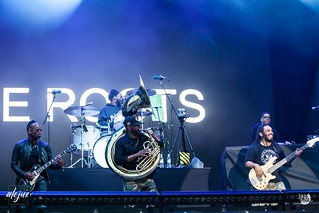 The Roots - Pohoda Festival 2019