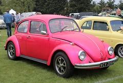 VCV 288H (2) (Nivek.Old.Gold) Tags: 1970 volkswagen beetle 1500