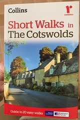 42 great book - we enjoy the walks so much (Margaret Stranks) Tags: gloucestershire