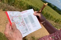 31 great little guide book (Margaret Stranks) Tags: winchcombearea gloucestershire