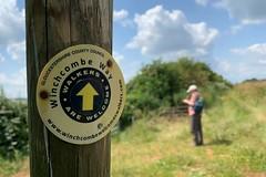30 Winchcombe Way (Margaret Stranks) Tags: winchcombearea gloucestershire