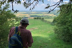 20 such a great view for lunch stop (Margaret Stranks) Tags: winchcombearea gloucestershire