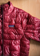 Patagonia Micro Puff Jacket (Torsten Frank) Tags: 02bildobjekt jacke kleidung marke micropuffjacket patagonia sportbekleidung