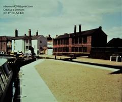 03 Farmers Bridge 1970 (sdesmond2) Tags: bcn farmersbridge