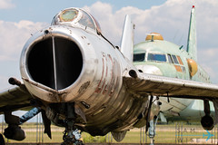 MiG-19 Farmer (Sam Wise) Tags: air mikoyan aircraft bulgaria gurevich aviation museum farmer mig19 krumovo bulgarian plovdiv force mig preservation