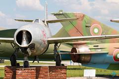 Yak-23 Flora (Sam Wise) Tags: air yakovlev aircraft bulgaria flora aviation museum jet yak23 krumovo bulgarian plovdiv force fighter preservation