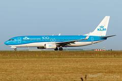 PH-BXA | KLM Royal Dutch Airlines | Boeing 737-8K2 | BUD/LHBP (Tushka154) Tags: hungary phbxa spotter 737nextgeneration 7378k2 ferihegy budapest klmroyaldutchairlines 737800 boeing 737 737ng aircraft airplane avgeek aviation aviationphotography boeing737 boeing737nextgeneration boeing737ng budapestairport klm lhbp lisztferencinternationalairport planespotter planespotting spotting