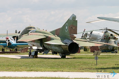 MiG-23 Flogger (Sam Wise) Tags: air aircraft bulgaria aviation museum jet krumovo bulgarian plovdiv force fighter preservation