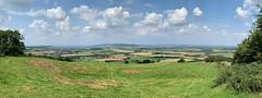 23 panorama (Margaret Stranks) Tags: winchcombearea gloucestershire