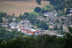 12 Winchcombe Station (Margaret Stranks) Tags: winchcombearea gloucestershire
