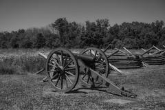 Gettysburg Ordinance Rifle (dcnelson1898) Tags: gettysburg pennsylvania civilwar militaryhistory america usa unitedstates nationalpark gettysburgnationalmilitarypark nps memorial battle park