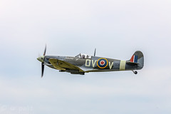 Spitfire LF VC EE602/G-IBSY (WP_RAW) Tags: duxford iwm airshow legends flying retold air war wwii spitfire lf vc ee602gibsy canoneosr